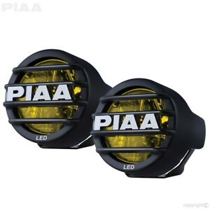 Piaa 22 05372 Driving Fog Light Led