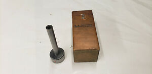 A a Cylinder mag Square Magnetic 1 15 Base Toolmaker Machinist Tool