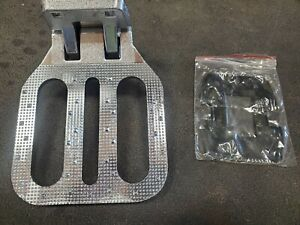 Large Universal Folding Truck Trailier Tractor Step