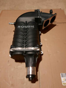 2011 2017 Ford Mustang 5 0l Roush Supercharger Gt Coyote 4v headunit Only R2300