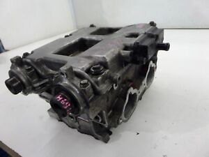 Subaru Wrx Sti Jdm Rhd Right Cylinder Head Gc8 94 01 Oem 80k