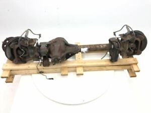 Front Axle Drw 3 73 Ratio Fits 08 10 Ford F350sd Pickup 437548