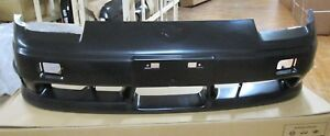 Genuine Nissan Rs13 180sx Type X Front Bumper Cover 62022 60f25