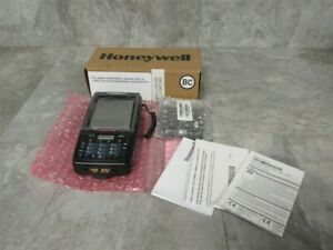 Honeywell Dolphin 7800l0n 000111xe Android Bluetooth Wifi Mobile Barcode Scanner