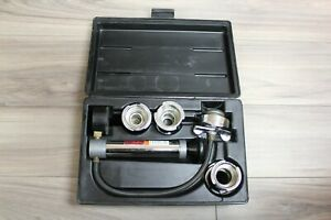 Snap On Svts262 Cooling System Tester