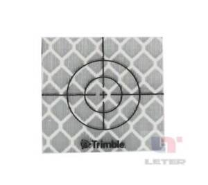 New Trimble Reflector Sheet Reflective Tape Target For Total Station
