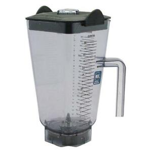 Vitamix 15506 48 Oz Container Assembly With Ice Blade And Lid