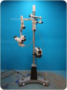 Carl Zeiss Opmi Mdm Surgical Microscope 250999