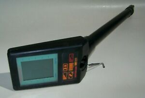 Fishin#x27; Buddy II Bottom Line Sidefinder Fish Finder FOR PARTS OR REPAIR