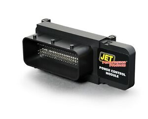 Jet Performance 90409s Plug In For Power Jet Performance Module Stage 2