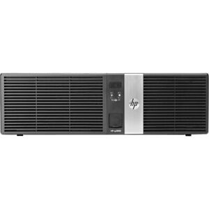 Hp Rp5800 Point of sale pos system Intel Core I5 3 10 Ghz 4 Gb Ddr3 Sdram
