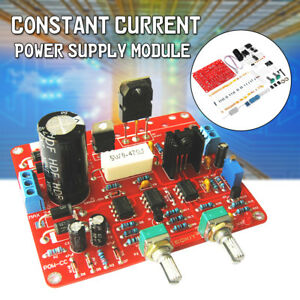 Eqkit Diy Regulated Converter Constant Current Power Supply Dc 0 30v 2ma 3a L