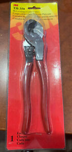 New 3m Th 350 Hi Leverage Carbon Steel Cable Cutter Up To 2 0 Copper Cable
