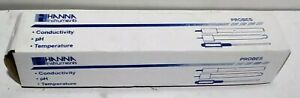 4 Hanna Cuvettes 16 Mm Hi731321 For Checker Hc Colorimeters Bench Photometers