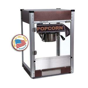 Paragon 1104810 4 Oz Cineplex Popcorn Popper Antique