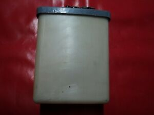 Corvette 1959 Late 1960 1961 1962 Early Windshield Washer Assembly