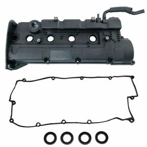 Engine Valve Cover With Gaskets For Hyundai Kia 2 0l New