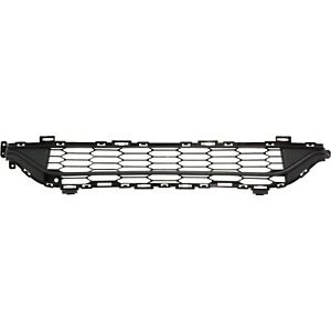 42359042 New Bumper Face Bar Grille For Chevy Chevrolet Cruze Limited 2016