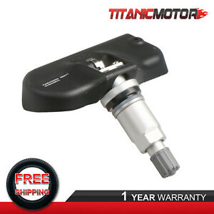 Tpms Tire Pressure Sensor For Chrysler 200 Town Country Dodge Magnum Charger