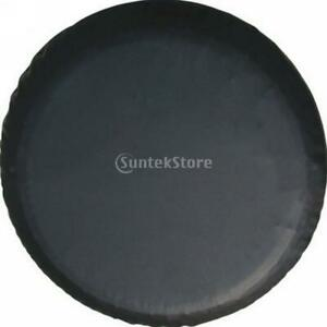 13 56 60cm Car Truck Van Rear Spare Tire Tyre Cover Wheel Cover Universal