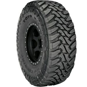 Toyo Tires Open Country M T 35x1250r17 125q E 10 Opmt Tl