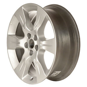 Wheel For 2011 2019 Toyota Sienna 19x7 Silver Refinished 19 Inch Rim