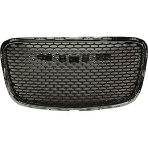5sw16lauae New Grille Grill For Chrysler 300 2015 2020