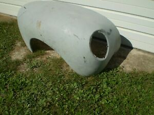 1939 Ford Deluxe 1940 Right Front Fender