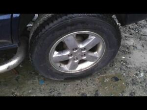 2004 Jeep Grand Cherokee Overland Wheel 15899593