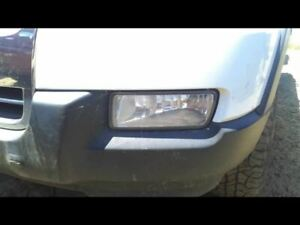 Driver Corner Park Light Fog Driving Rectangular Fits 06 10 Explorer 15964001