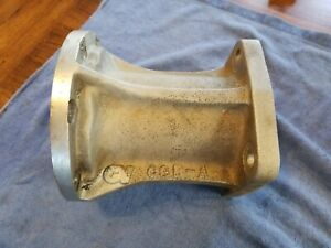 Ford Gear Vendor C6 Transmission Short Tail Extension Housing Gv C6b a Overdrive