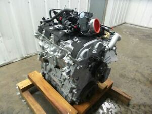 2019 Chevy Traverse Engine 3 6l Motor 4800 Miles