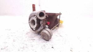 Turbo Assembly 89 92 Daytona 2 2l Oem