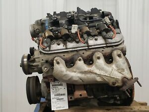 2004 Chevy Silverado 1500 4 8 Engine Motor Assembly 140189 Miles No Core Charge