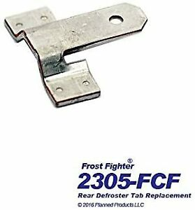 Rear Window Defroster Replacement Tab 2305 Fcf By Frost Fighter
