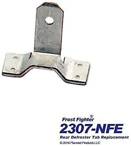 Rear Window Defroster Replacement Tab 2307 Nfe By Frost Fighter