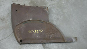 Model T Ford 1926 1927 Touring Right Rear 1 4 Panel Mt 5297