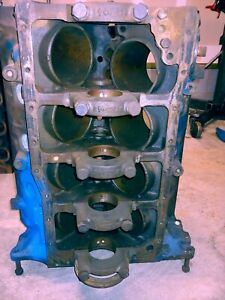 Ford 302 Mexican Block