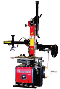 New Coseng Bd11 Tire Machine Changer 10 26 Wheel With Double Assist Arms