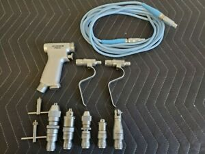 Dyonics Power Corded Power Equipment Set