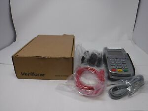 Verifone Vx 520 Commercial Credit Card Machine Reader new free Shipping