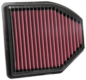 Aem Induction 28 50035 Dryflow Air Filter Fits 16 20 Ilx