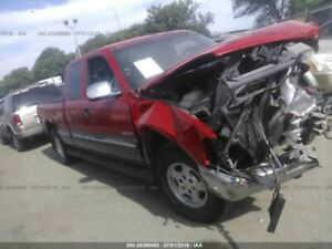 Motor Engine 5 3l Vin T 8th Digit 8 323 Fits 99 Sierra 1500 Pickup 152701