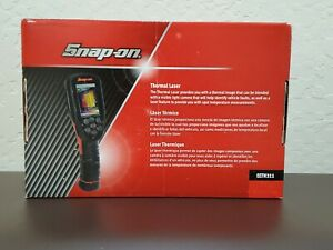Snap On Tools Thermal Laser Eeth311 New In Box