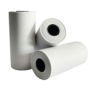 57x30mm White Thermal Pos Cash Receipt Paper For Portable Mobile Printer