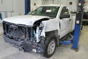 Motor Engine 5 3l Opt L83 Fits 14 18 Sierra 1500 Pickup 568971