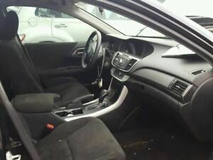 Passenger Front Seat Us Market Cloth Manual Sedan Fits 13 17 Accord 521222
