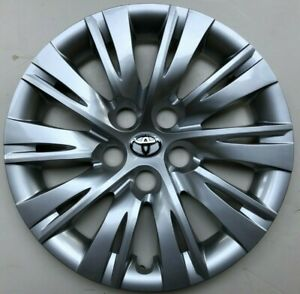 1x 16 Hubcaps Fits Toyota Camry 2012 2013 2014 Wheels Cover