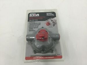 Northstar Replacement Sprayer Pump Head A2685561