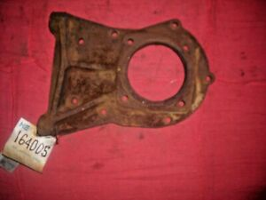 1976 Chevy Blazer Transfer Case Adapter Th350 To 203 T case Casting 335345